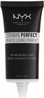 Nyx Professional Makeup Perfect Primer, 30 Ml Primer  - 30 ml(Black)