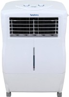 Symphony 17 L Room/Personal Air Cooler(White, Ninja(New))