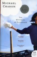 Mysteries of Pittsburgh(English, Paperback, Chabon Michael)