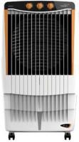 V-Guard 85 L Desert Air Cooler(White, VGD85H)