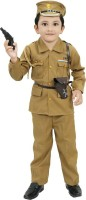 Costume kids Police dress for 5 to 6 years Kids Costume Wear