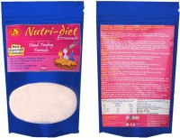 Pet Care International (PCI) Economic Nutri-Diet Hand Feeding Formula for Healthy Baby Bird With all Essential Nutrients (250grm) Pet Health Supplements(250 g)