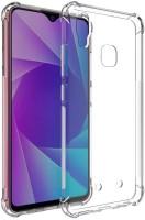 N.S Mobile Shock Proof Back Case Cover For Vivo Z1 Pro