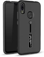 KWINE CASE Back Cover for Mi Redmi Note 7, Mi Redmi Note 7 Pro, Mi Redmi Note 7S(Black, Shock Proof)