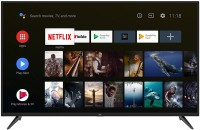 TCL 163.96 cm (65 inch) Ultra HD (4K) LED Smart Android TV(65P8)