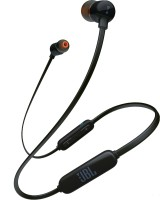 JBL T160BT Bluetooth Headset(Black, Wireless in the ear)