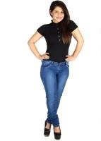 FASHION CULT Women's Jeans