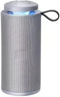 Oxhox FLIP PRO + 20 W IPX7 Waterproof Bluetooth Speaker with Party Boost 15 W Bluetooth  Speaker(Silver, 5.1 Channel)