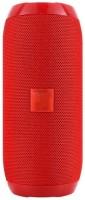 Oxhox FLIP PRO + 4 20 W IPX7 Waterproof Bluetooth Speaker with Party Boost 15 W Bluetooth  Speaker(Red, 5.1 Channel)