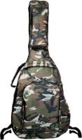 kanha hub HEAVY PADDED GUITAR BAG (US ARMY PATTERN) Guitar Bag Guitar Bag