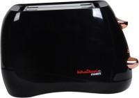 Khaitan KA - 1102 800 W Pop Up Toaster(Black, Golden)