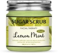 Luster Lemon Mint Sugar  Scrub(200 g)
