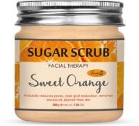 Luster Sweet Orange Sugar  Scrub(200 g)