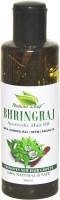 nature leaf Maha Bhringraj Hair oil Hair Oil(200 ml)