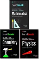 Arihant Hand Book (Pcm) 3-Books Set(Paperback, ARIHANT EXPEART TEAM)