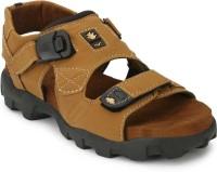 Aeonik Men Beige Sandals