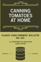 Canning Tomatoes At Home (Legacy Edition)(English, Paperback, U S Department of Agriculture)