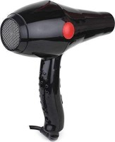 T TOPLINE Hair Dryer for Hair Styling with Cool and Hot Air Flow Option Hair Dryer for Hair Styling with Cool and Hot Air Flow Option Hair Dryer(2000 W, Black)