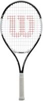 Wilson ROGER FEDERER 25 Multicolor Strung Tennis Racquet(Pack of: 1, 225 g)