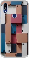 Casotec Mobile Cover Design Back Case Cover for Gionee F10