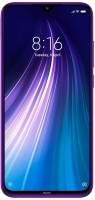 Redmi Note 8 (Cosmic Purple, 128 GB)(6 GB RAM)
