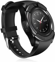 K V ELECTRONICS phone SMW ORIG Black Smartwatch(Black Strap, FREE SIZE)
