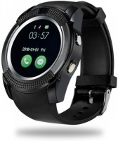 Smart Watches Grab Now