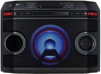 LG OL45 XBOOM 220 W Bluetooth Party Speaker(Black, 2.1 Channel)