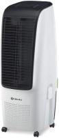 View Bajaj TDH 25 Desert Air Cooler(WHITE AND BLACK, 25 Litres) Price Online(Bajaj)