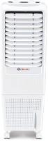 View Bajaj TMH 20 Tower Air Cooler(White, 20 Litres) Price Online(Bajaj)