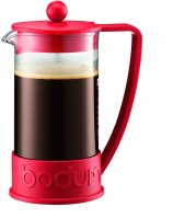 Bodum  10938-294B 8 Cups Coffee Maker(Red)