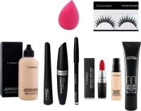 BEAUTYHUNT Sscosmetic combo - kit set(9 Items in the set)