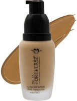 Daily Life Forever 52 ULTRA DEFINITION LIQUID FOUNDATION PEANUT BUTTER - FLF016 Foundation(peanut butter, 30 ml)
