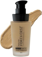 Daily Life Forever 52 PHOTOMATTE LIQUID FOUNDATION BISCUIT - PLF003 Foundation(biscuit, 30 ml)