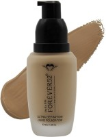 Daily Life Forever 52 ULTRA DEFINITION LIQUID FOUNDATION CUSTARD - FLF012 Foundation(custard, 30 ml)
