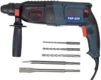 TIGER 800W, Capacity: 26mm TGP-226 Rotary Hammer Drill(26 mm Chuck Size, 800 W)