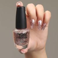 FYORR Daimond Shine Shooting Star Long Lasting Glitter Nail Paint Shooting Star