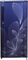 Haier 190 L Direct Cool Single Door 2 Star (2020) Refrigerator(MARINE ORNATE, HRD-1902BMO-E)