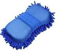 PARAM DHYEY Microfiber Vehicle Washing  Sponge(Pack Of 1)