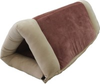 Dogerman Reversible Washable Holland Velvet Medium Size Cat Tunnel Cave Bed Cat, Dog Den