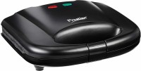 Prestige PGMFB800 800 W Pop Up Toaster(Black)