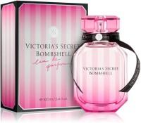 Victoria's Secret Bombshell Eau De Parfum Spray 100 ml/3.4 fl. oz Free Gift Form Cloudtail India Eau de Parfum  -  100 ml(For Men & Women)