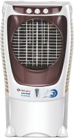 View Bajaj DC 2015 Icon Desert Air Cooler(White ,Maroon, 43 Litres) Price Online(Bajaj)