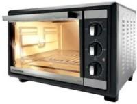 Morphy Richards 16-Litre OTG 16 Oven Toaster Grill (OTG)(STEEL)