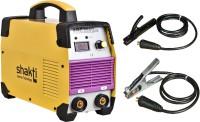 shakti Technology Inverter Welding Machine 250 Amps. with Accessories Inverter Welding Machine