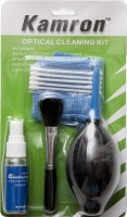 Kamron 6 in 1 Cleaning Kit for Cameras, DSLR's, Lenses, Binoculars, LCD, Laptops for Mobiles, Laptops(Kam-6in1)