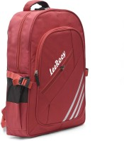 LeeRooy BG31RED31-9XDWE 20 L Backpack Red