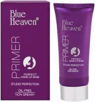 Blue Heaven Cosmetics Primer - 30 g (White)