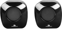 Zebronics MELLO 6 W Bluetooth Gaming Speaker(Black, 4.1 Channel)