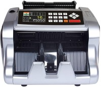Drop2Kart Mix Value CashCounter,UV/MG/IR/MT Detection, Old&New INR Support Note Counting Machine(Counting Speed - 1000 notes/min)